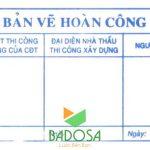 HOÀN CÔNG NHÀ Ở