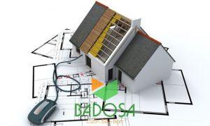 Badosa, dịch vụ hoàn công xây dựng, hoàn công xây dựng, hoàn công