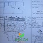 Badosa – dịch vụ thực hiện bản vẽ hoàn công chuyên nghiệp tại Tp HCM