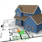Chi phí xin giấy phép xây dựng hết bao nhiêu ?