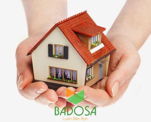 Dịch vụ hợp thức hóa nhà đất, Badosa, Dịch vụ nhà đất, Giấy chứng nhận quyền sử dụng, Nhà đất