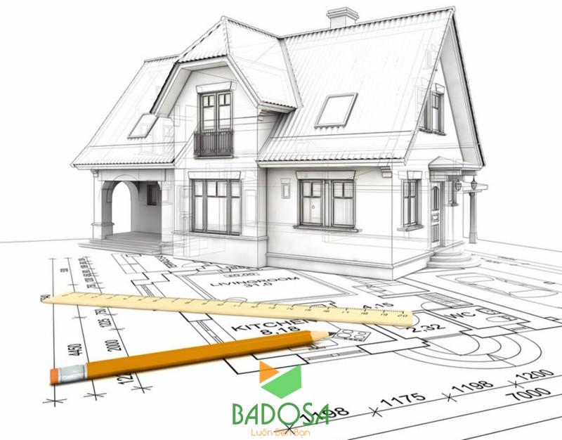 Xây dựng nhà ở nông thôn, Giấy phép xây dựng nhà ở, Giấy phép xây dựng, Bản vẽ thiết kế xây dựng, Quyền sử dụng đất