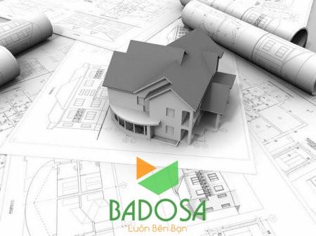 Hồ sơ hoàn công nhà ở, Hồ sơ hoàn công, Hồ sơ xin phép xây dựng, Hồ sơ xin hoàn công nhà ở, Công ty Badosa
