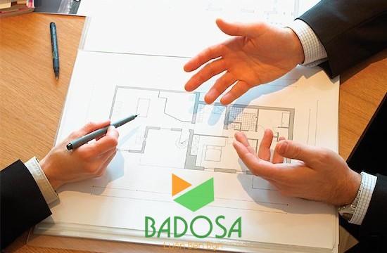 Hoàn công là gì, Hoàn công nhà ở, Hoàn công nhà, Hoàn công, Công ty Badosa