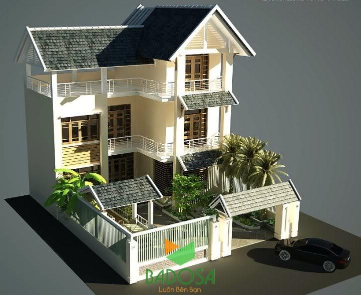 Lệ phí xin giấy phép xây dựng nhà ở, Xin giấy phép xây dựng, Công ty Badosa, Giấy phép xây dựng, Thủ xin giấy phép công trình