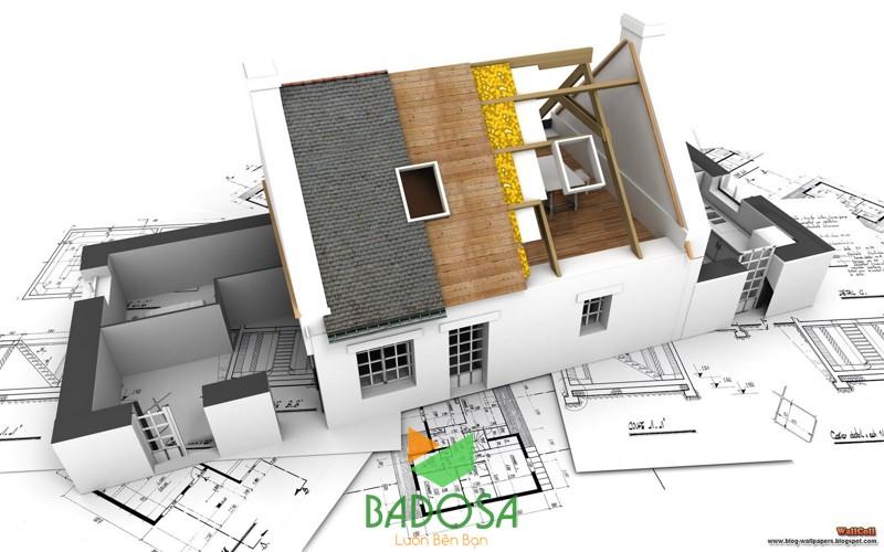 Quy trình thủ tục xin cấp phép xây dựng, Giấy phép xây dựng, Cấp giấy phép, Công ty Badosa, Xin giấy phép xây dựng