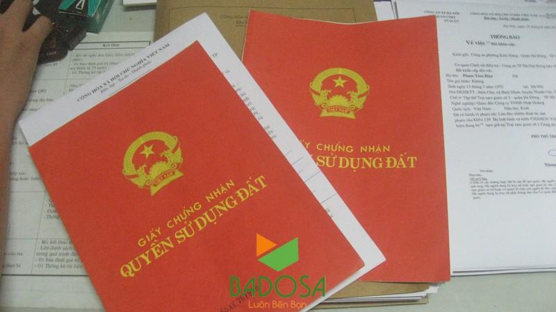 Đơn xin làm sổ đỏ, Giấy chứng nhận, Dịch vụ cấp giấy tờ, Quyền sử dụng đất, Đơn xin cấp giấy chứng nhận