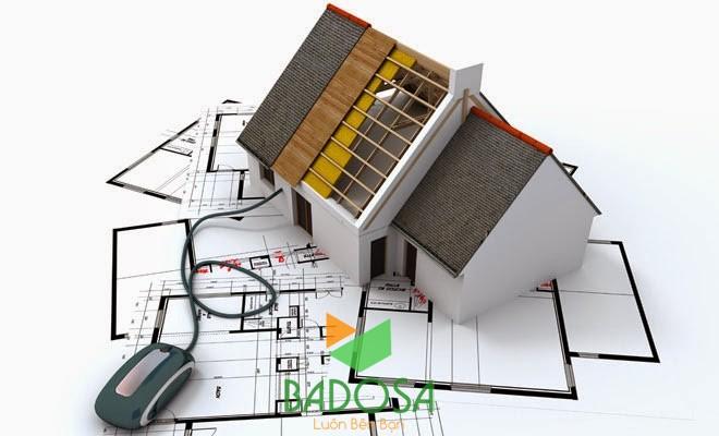 Hoàn công nhà ở, Xin phép hoàn công, Đơn xin hoàn công nhà ở theo mẫu, Bản vẽ hoàn công, Sổ hồng