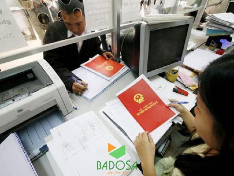 Làm sổ đỏ giấy viết tay, Mua bán nhà đất, Thủ tục làm sổ đỏ giấy viết tay, Luật đất đai, Cấp sổ đỏ