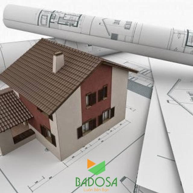 thủ tục hoàn công, hoàn công nhà ở, công ty Badosa, tư vấn pháp lý, hoàn công nhà