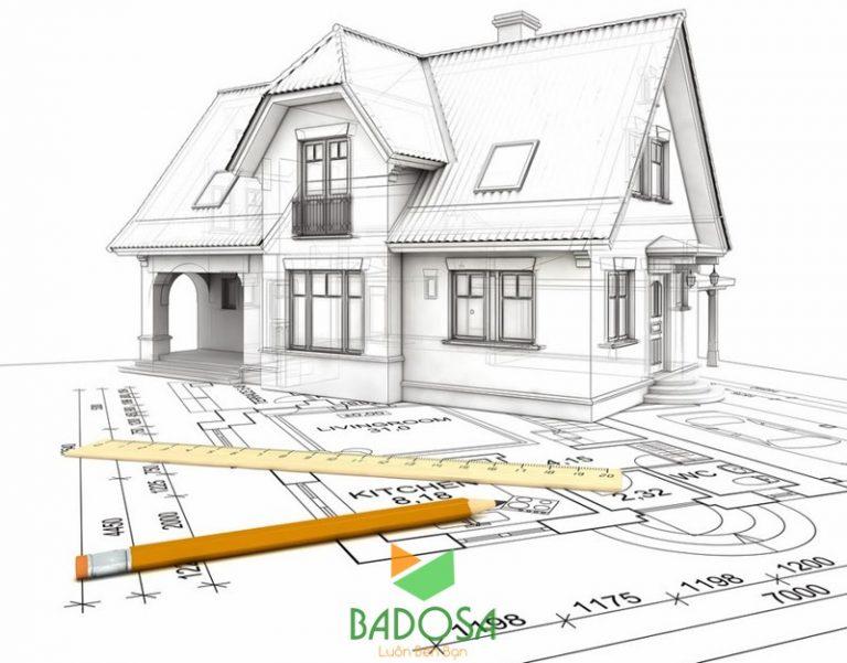giảm chi phí hoàn công nhà ở, hoàn công nhà ở, chi phí hoàn công nhà ở, công ty badosa, kinh nghiệm hoàn công, giảm chi phí hoàn công