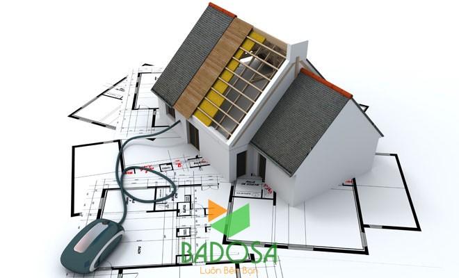 hoàn công nhà ở, làm hoàn công nhà ở, công ty badosa, thủ tục hoàn công nhà, thủ tục pháp lý