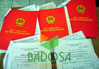 thủ tục sang tên sổ đỏ, sang tên sổ đỏ, Hướng dẫn thủ tục sang tên sổ đỏ, quy trình sang tên sổ đỏ , sổ đỏ