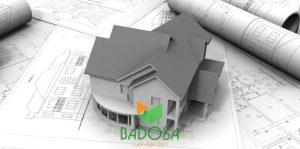 Xin giấy phép xây dựng, Badosa, Cấp phép xây dựng, Cấp phép xây dựng tạm, Giấy phép xây dựng