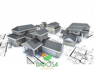 Dịch vụ xin phép xây dựng, Xin giấy phép xây dựng, Giấy phép xây dựng, Hồ sơ hoàn công nhà ở, Badosa