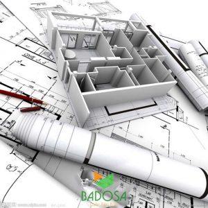 Thủ tục hoàn công nhà ở, Sổ hồng, Badosa, Giấy phép xây dựng, Giấy hoàn công nhà ở