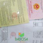 Badosa nhận làm hồ sơ hoàn công nhà ở quận 9 Tp. Hồ Chí Minh