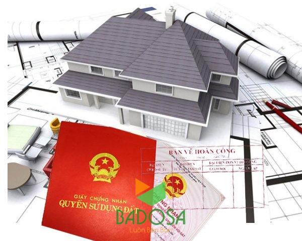 Quy trình hoàn công, Thủ tục hoàn công, Giấy phép xây dựng, Hoàn công nhà ở, Dịch vụ hoàn công